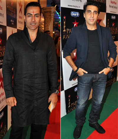 Sudhanshu Pandey, Ashley Lobo