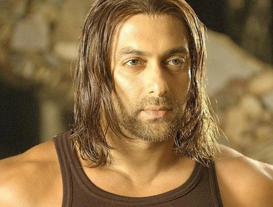 Salman Khan in Saawan... The Season Of Love