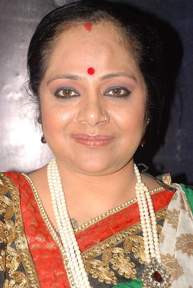 Nandini Pal