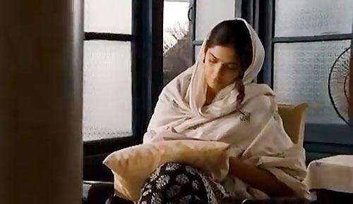 Sonam Kapoor in Mausam