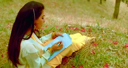 Priya Gill in Sirf Tum