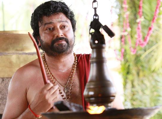 Jayaram in Swapaanam