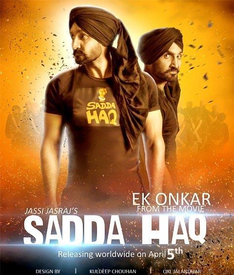 The Sadda Haq poster