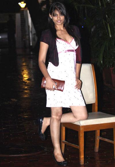 Shree Rajput