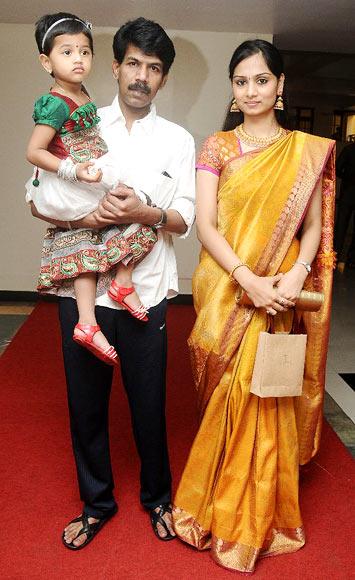 Bala And Family