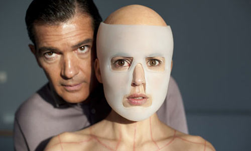 Antonio Banderas in The Skin I Live In