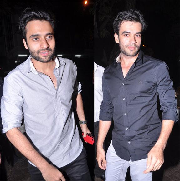 Punit Malhotra, Jackky Bhagnani