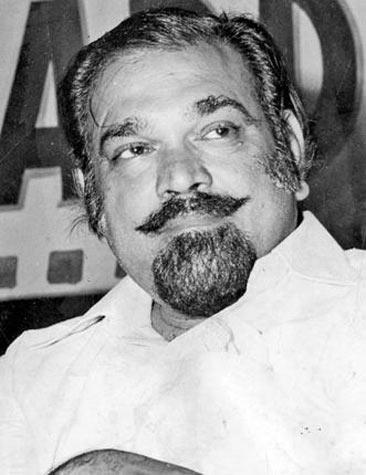 Ramu Kariat