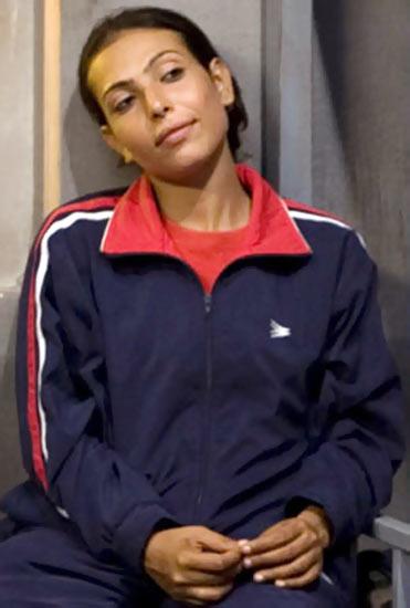Shilpa Shukla in Chak De! India