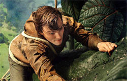 A scene from Jack The Giant Slayer