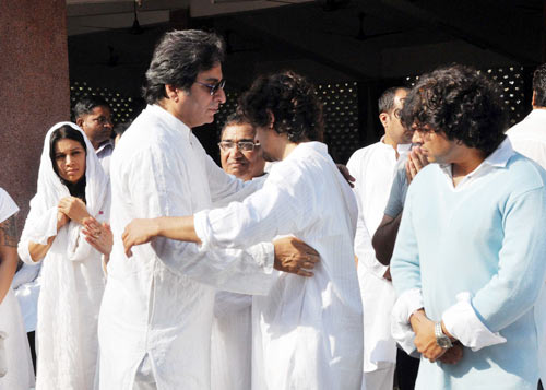 Talat Aziz and Sonu Nigam