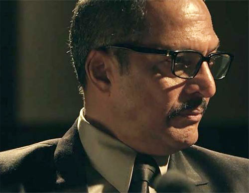 Nana Patekar in The Attacks Of 26/11