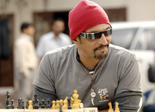 Nana Patekar in Ek: The Power of One