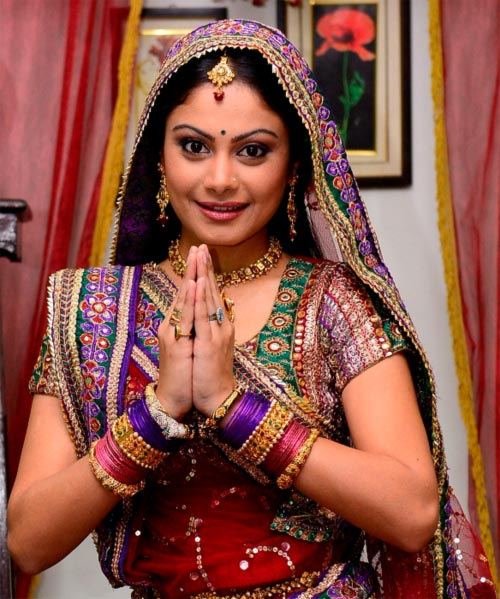 'I can't believe I'm playing Anandi in Balika Vadhu ...