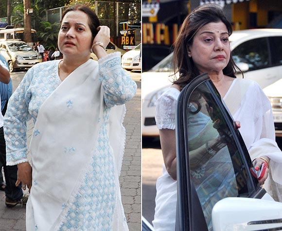 Vijayta Pandit, Sapna Mukherjee