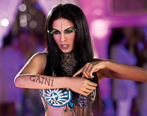 Veena Malik in Gali Gali Chor Hai