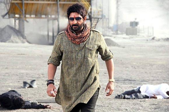 Arshad Warsi in Zilla Ghaziabad
