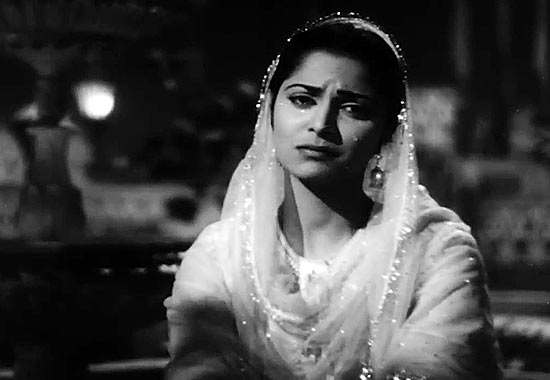 Waheeda Reman in Chaudhvin Ka Chand