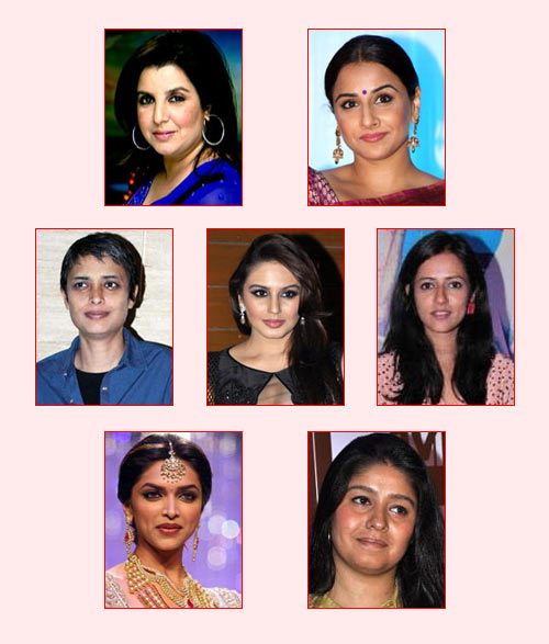 Women in Bollywood