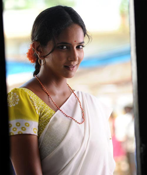 Lakshmi Manchu