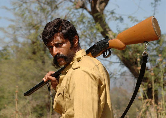 Kishore in Attahasa