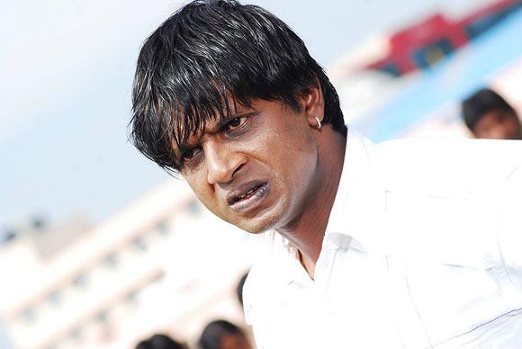 duniya vijay and keerthi