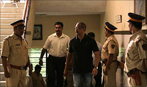 A scene from Attacks of 26/11