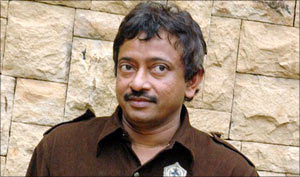Ram Gopal Varma