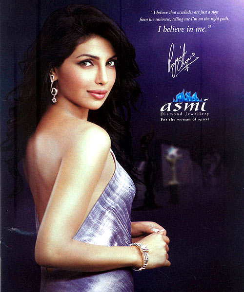 Asmi Jewellery Ads of Asmi Diamond Jewellery