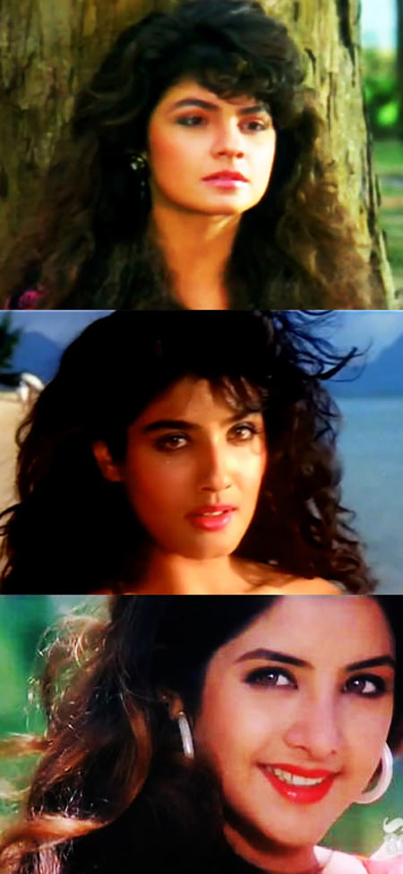 Pix Bollywood S Iconic Hairstyles Over The Years