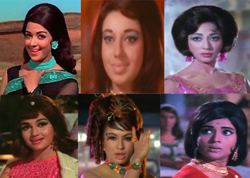Pix Bollywoods Iconic Hairstyles Over The Years Rediff Movies