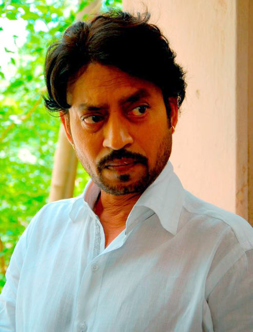 Irrfan Khan in Saheb Biwi Aur Gangster Returns