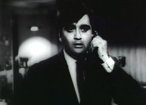 sunil dutt biography in hindi