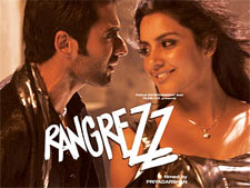 The Rangrezz poster