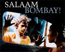 A scene from Salaam Bombay
