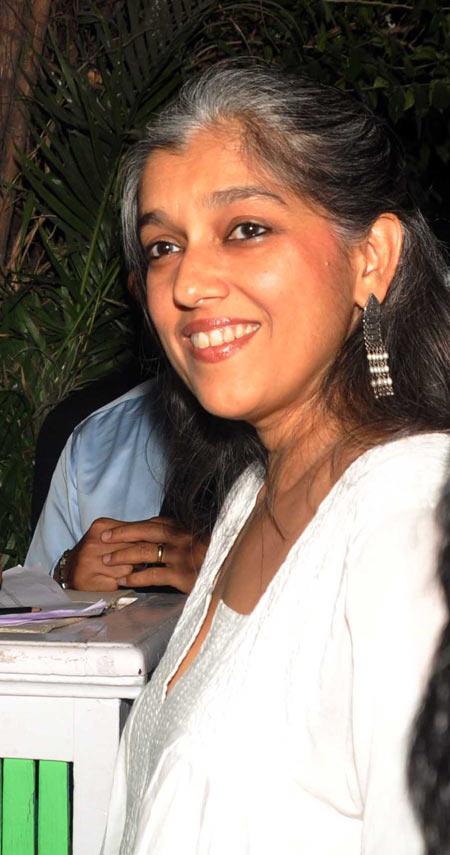 Ratna Pathak Shah