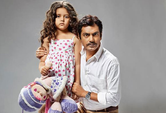 Doyel Dhawan and Nawazuddin Siddiqui in Aatma
