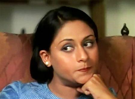 Jaya Bachchan in Mili