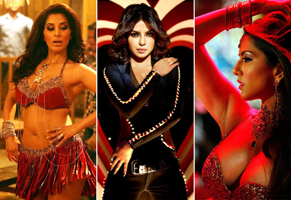 The HOTTEST item girl in Shootout At Wadala? VOTE!