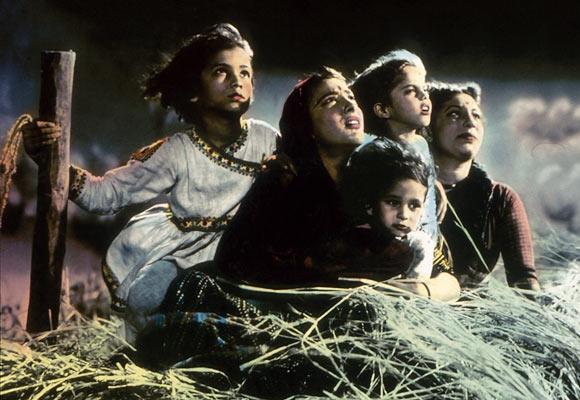 <I>Mother India</i>