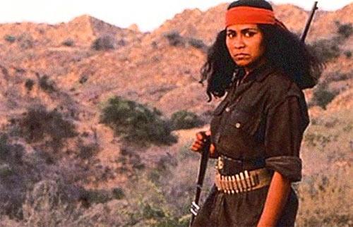 A scene from Bandit Queen