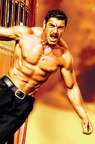 A scene from Shootout At Wadala