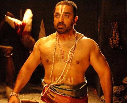 Kamal Haasan in Hey! Ram