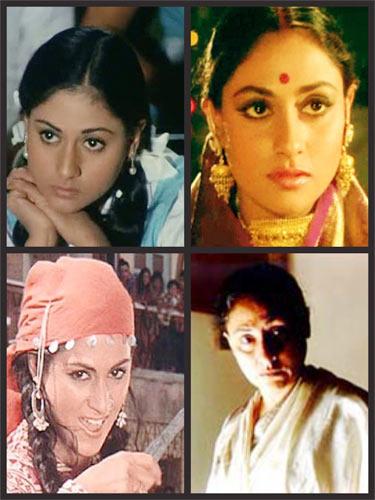 Jaya Bhaduri/Bachchan