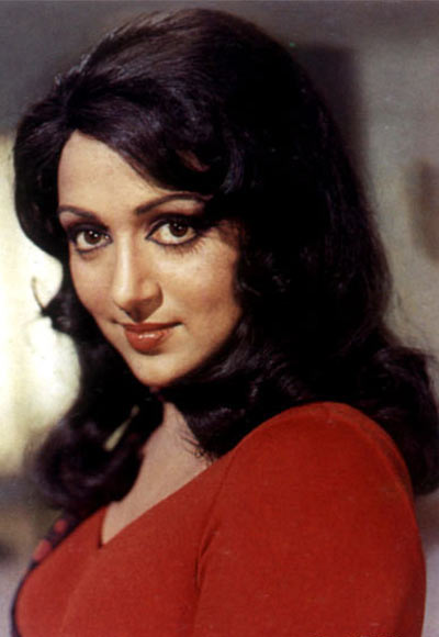 Hema Malini in Johnny Mera Naam