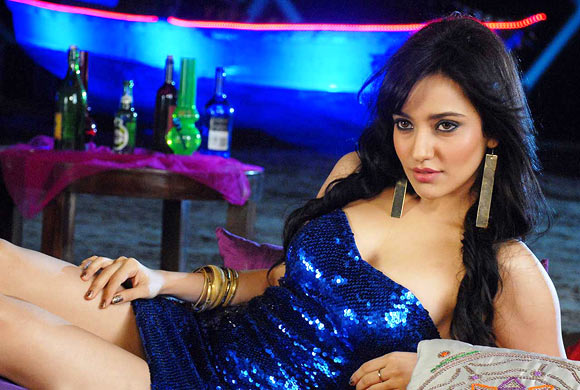 Neha Sharma in Kya Super Kool Hain Hum
