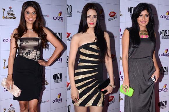 Pooja Misra, Yuvika Chaudhary, Kritika Kamra