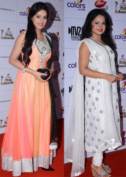 Giaa Manek, Deepika Singh