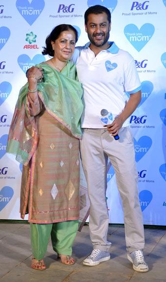 Madhubala and Abhishek Kapoor