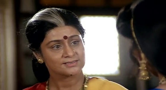 Aruna Irani in Beta